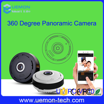 home used 360 web camera manufactured in China