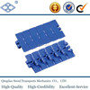 ISO standard short pitch stainless steel pin conveyor plastic table top chain 820-k450