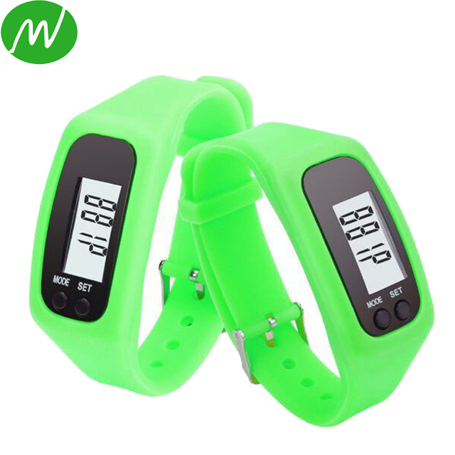 2018 Hot Selling Promotion Cheap Free Sample Pedometer