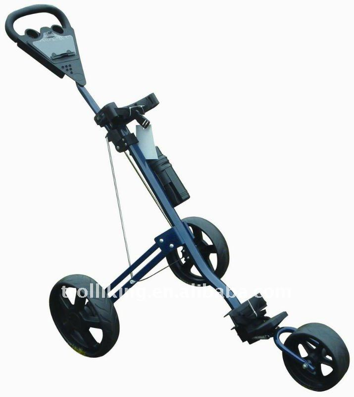 Golf caddy tk-tc5a