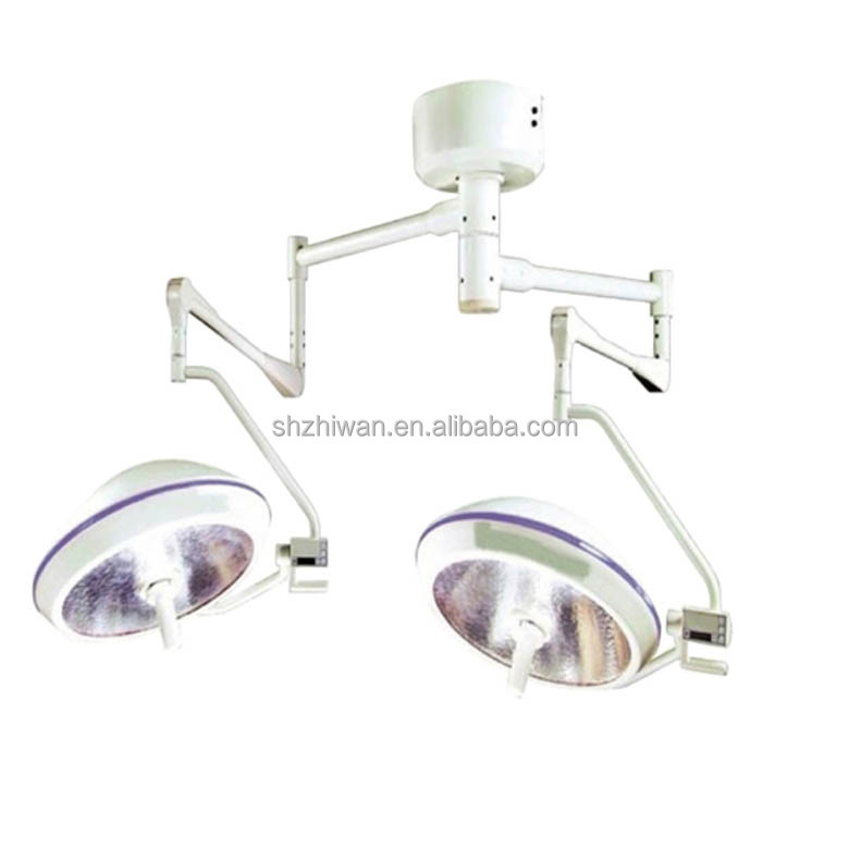 SDL-750 Double Head Shadowless Light Medical LED Surgical Lamp