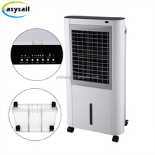 wholesale 10L large water tank evaporative cooling symphony portable air cooler with remote control