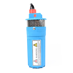 SURGEFLO SP-24 China hot sale 7LPM 24 volt 4 inch varuna deep well solar submersible water pump price list
