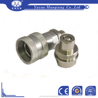 casting and female 316 stainless steel quick connect air compressor fitting