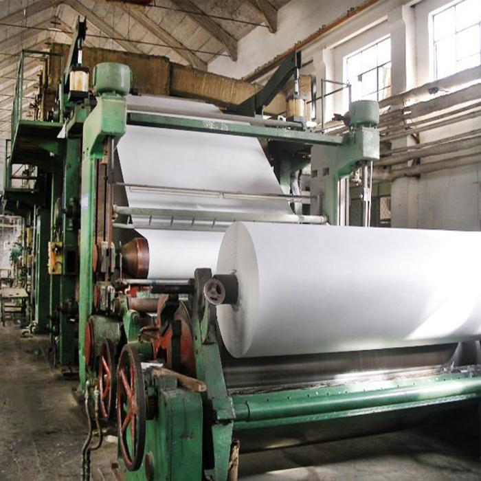a4 copier paper making machine