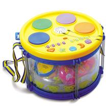 Promozione Bambini Giocattolo Di Plastica Tuba, Shopping