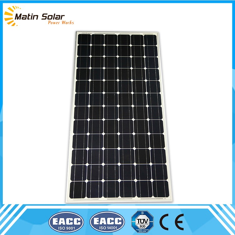 China Supplier Poly Solar Panel 300w For Home On Grid System Or ...