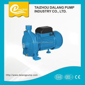 1HP CPM Series Centrifugal Pump