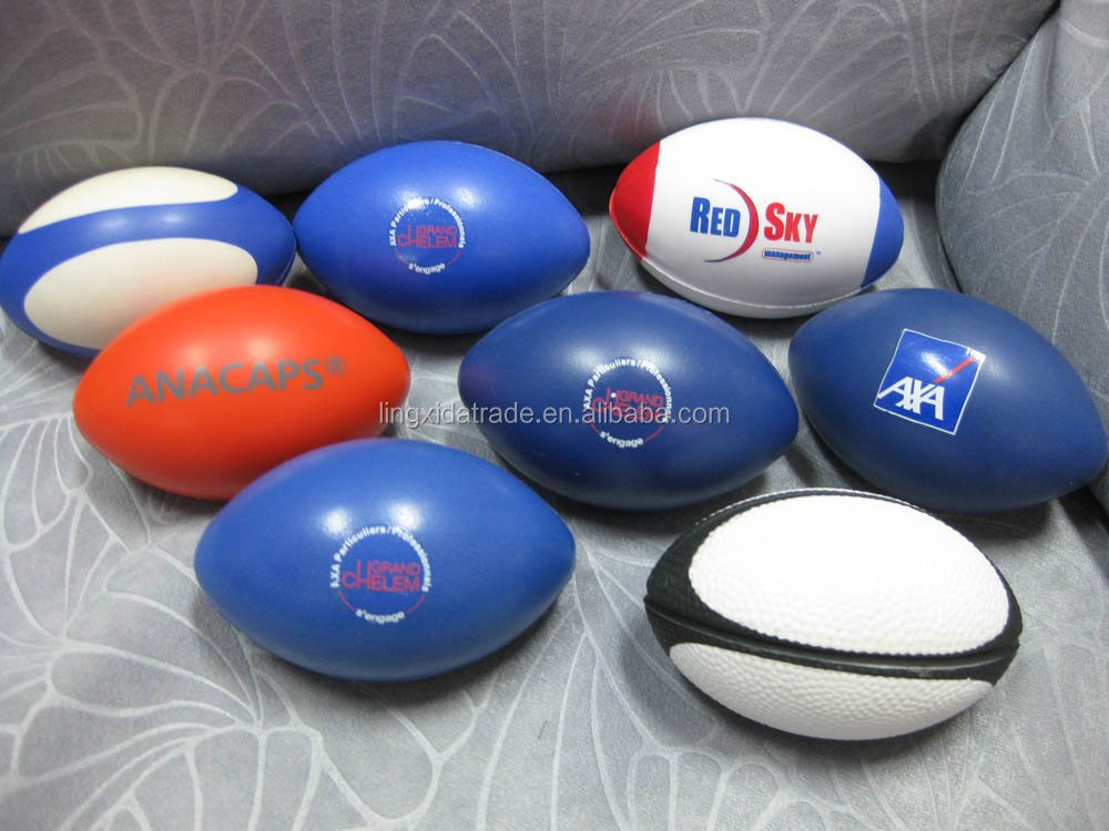 Cheap High Quality Tennis Balls Custom Logo Custom Billiard Balls Custom Design Rugby Balls