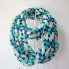 pashmina scarf and shawl 100% viscose infinity scarf