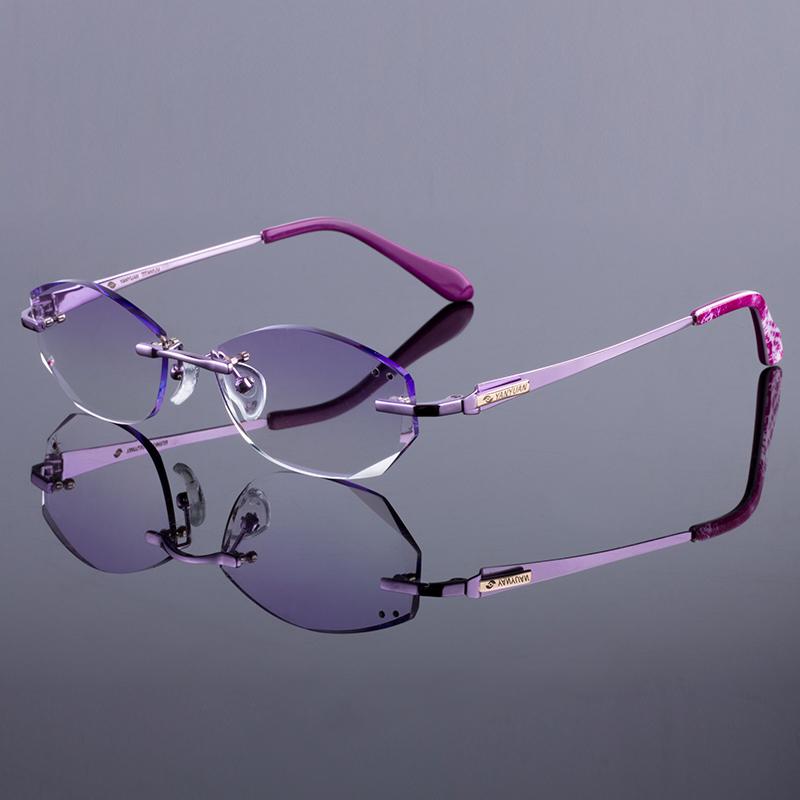 Silhouette Rimless Eyeglass Frames Walmart David Simchi Levi