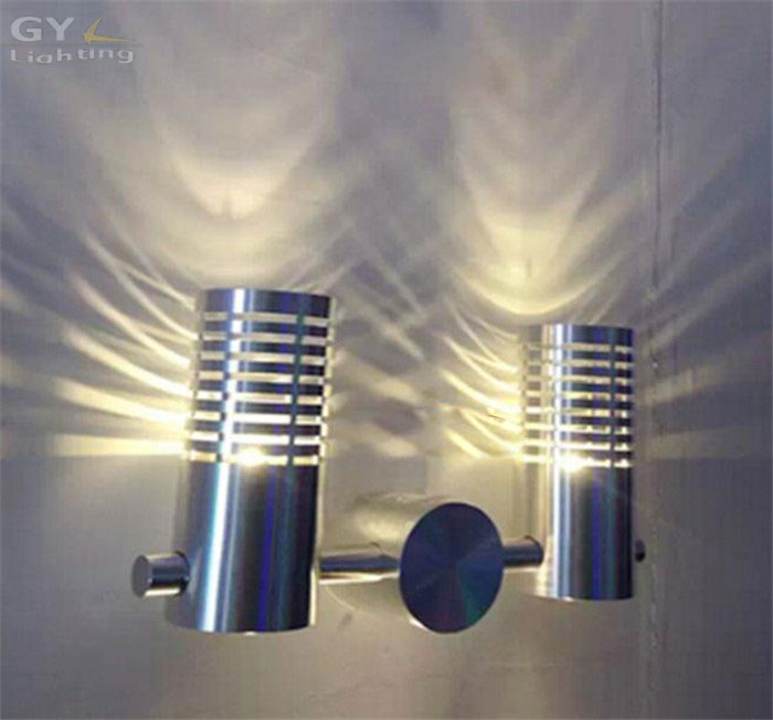 Aliexpress.com : Buy AC100 240v 2W Led Decorative Wall