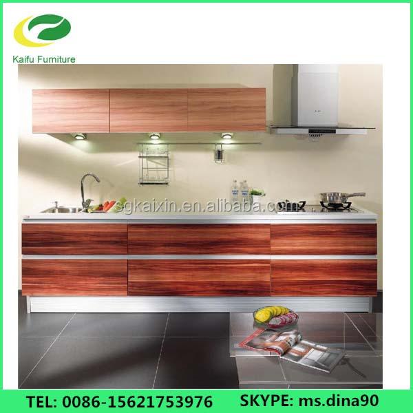 Complete Kitchen Cabinet Set: Complete Kitchen Cabinet Set/prefab Kitchen Cabinet Design