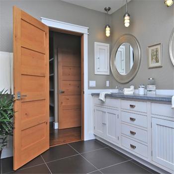 Modern Design Solid Wood Exterior