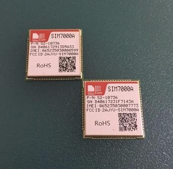 Lte Cat-m1(emtc) And Nb-iot Lte 4g Module Sim7000a For New Technology Smart  Home System Development Solution - Buy Simcom Sim7000a Module