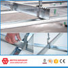 Middle East Zinc Ceiling Main Channel Furring Channel Wall Angle