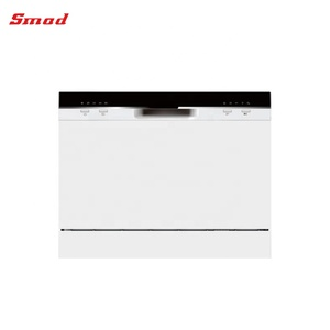 Countertop Automatic Dish Washer Dishwasher Machine