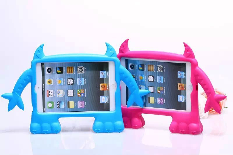 Free shpping Cool Little Monster Shockproof /Waterproof ...