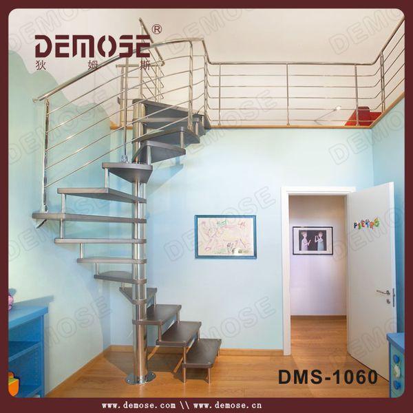 interiores de hierro forjado escalera de caracol precios y pasamanos accesorios de vidrio