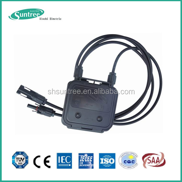 IP65 TUV pv Solar Panel Junction Box 2-6 ways 5A~15A  sc 1 st  Alibaba & solar panels junction box-Source quality solar panels junction box ... Aboutintivar.Com