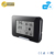 FHD Wifi p2p camera pinhole 1080P Weather station hidden camera H.264 mini weather clock nanny camera
