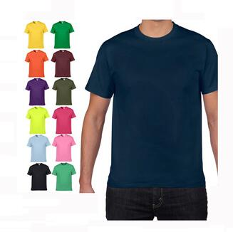 pure color T-shirt women men unisex t-shirt cotton t-shirt