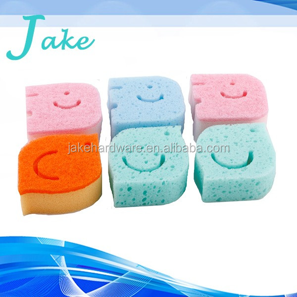 China Manufacturer Wholesale Price Kitchen Washing Sponge,Non ...
