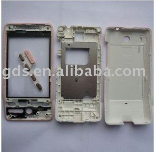 cellular phone housing for Google G3 hero A6288 A6262