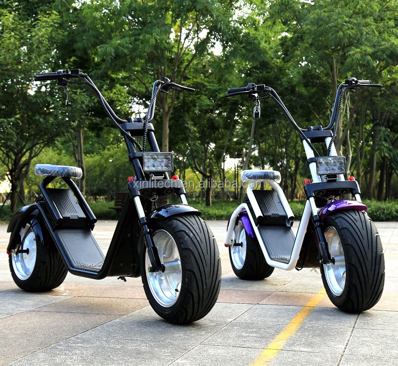 Wholesale Ecorider Newest Electric Scooter Electric