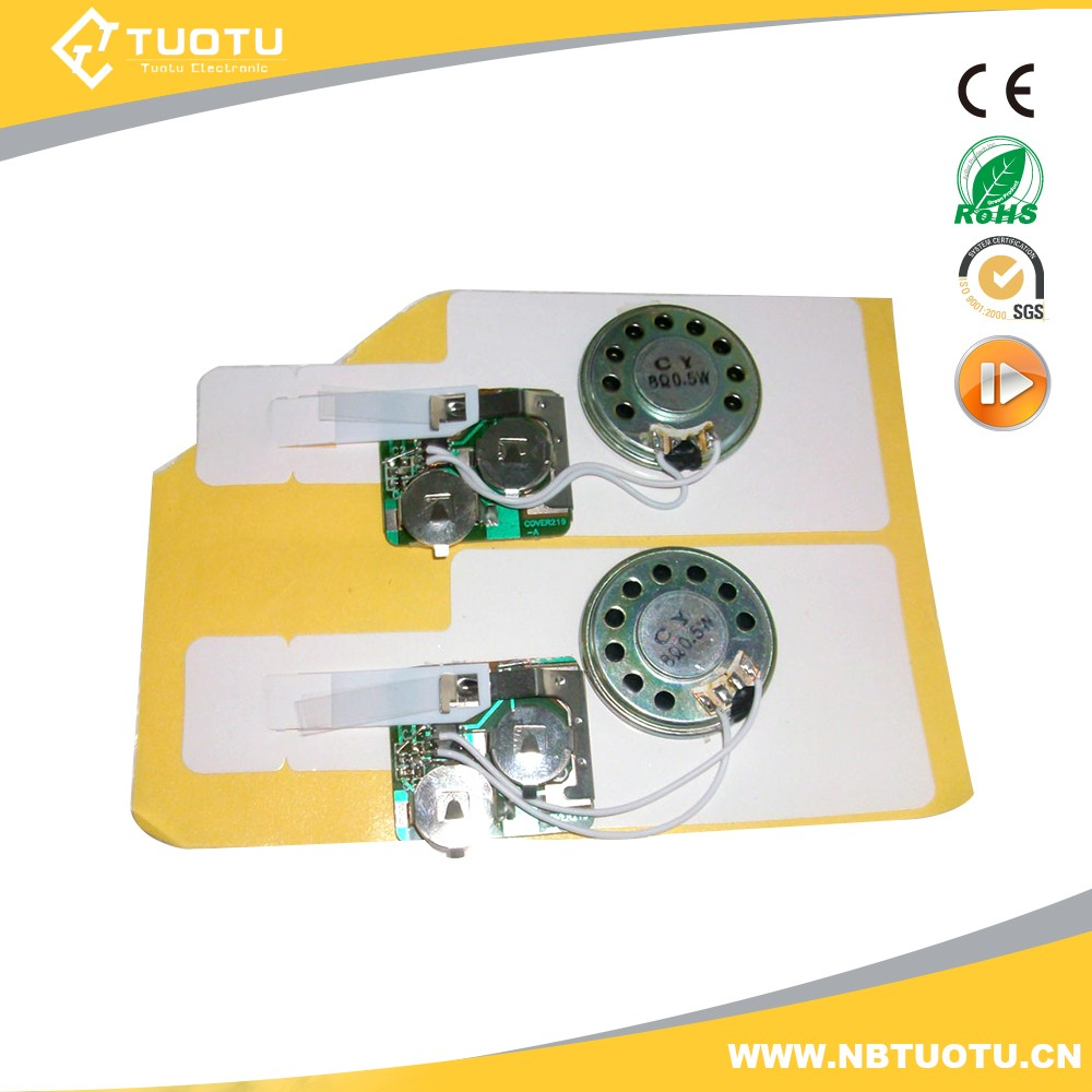 Make small sound voice music recording card chip device for make small sound voice music recording card chip device for greeting card kristyandbryce Image collections