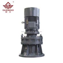 Factory outlet GUOMAO Cycloidal Pinwheel motor <span class=keywords><strong>gearbox</strong></span> untuk penghancur grosir