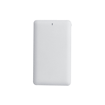 Super Slim 4000mAh Power Bank For iPhone ,Samsung and All Smartphone