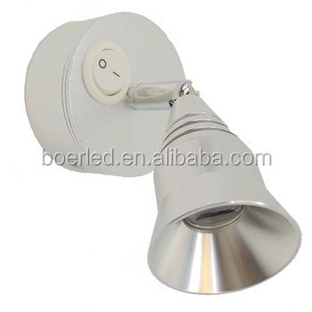 2 W 24 V 12 VOLT LED VOOR CARAVAN VERLICHTING-automatische ...