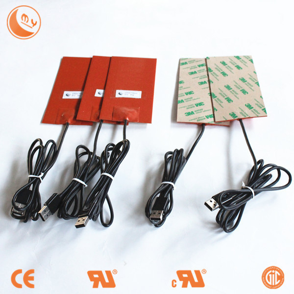 A Coffee Maker Contains A Heating Element That Has A Resistance Of : Usb Connector Coffee Maker Heating Element 12v Silicone Heater - Buy Silicone Rubber Heater ...