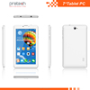 2017 best price China OEM tablet PC, android tablet 7 inch, 4G dual SIM