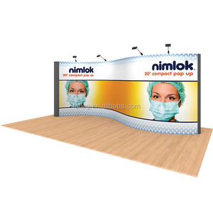 Nimlok Portable Exhibition Stand : Portable exhibition stands portable exhibition stands suppliers and