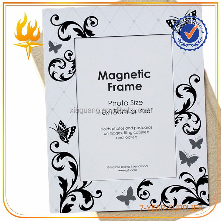 Guaranteed quality unique wholesale multi magnetic photo picture frame