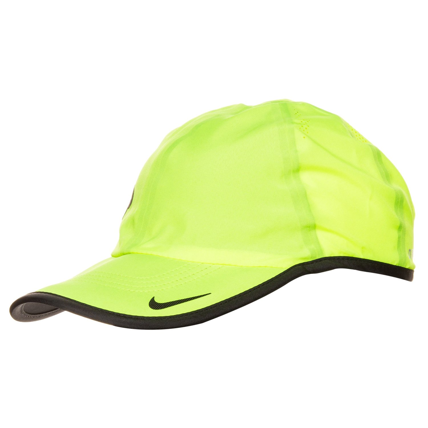 d675824d3e09e Get Quotations · NIKE - RF Bull Cap - Neon Green - One Size