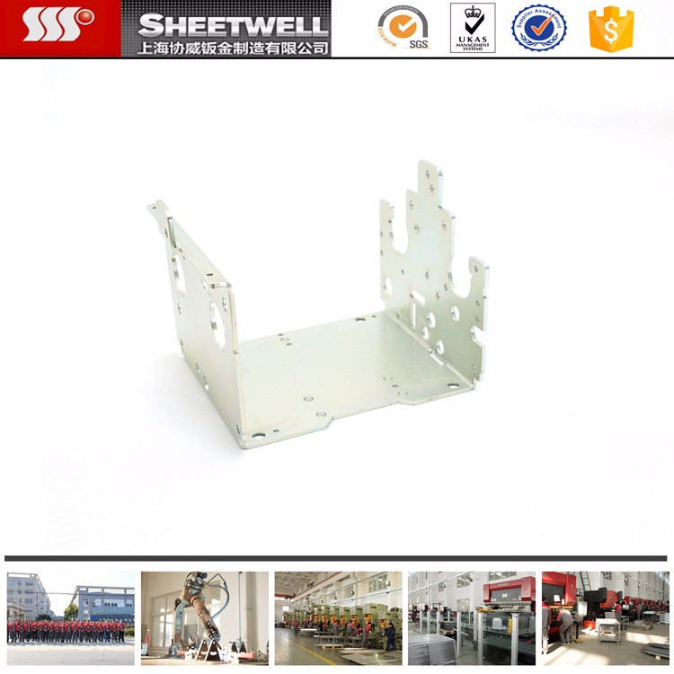 Wholesale Promotional China Manufacturer Metal Fabrication Websites