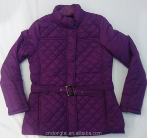 OUTLET QUILTED JACKETS FOR LADY