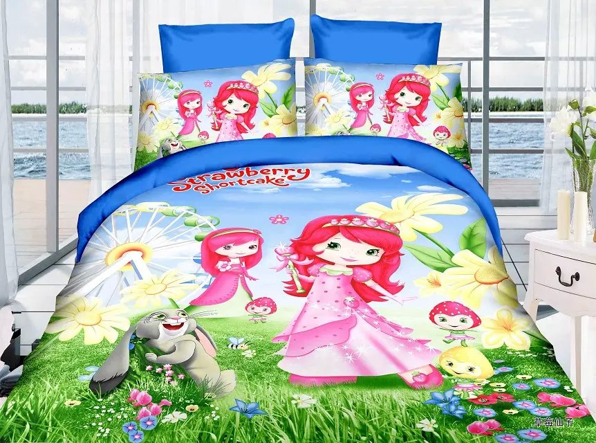 . Strawberry Shortcake Room In A Box Walmart 17 Best Images About