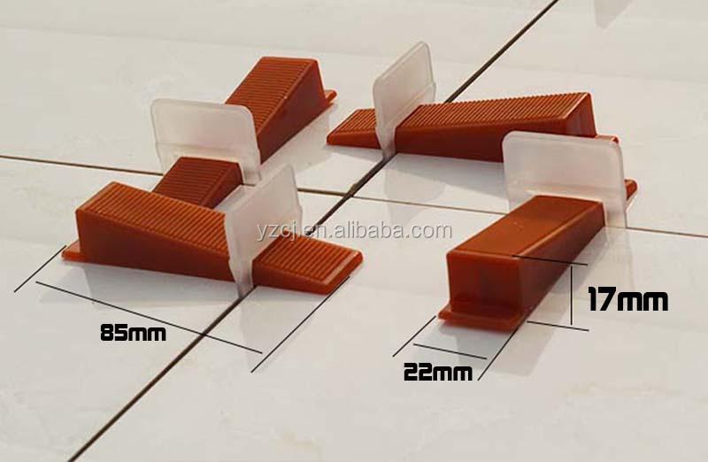 Tegel Leveling Systeem : Plastic tegel leveling systeem wiggen en clips buy tegel leveling