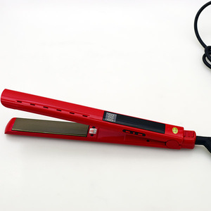 brazilian 450 degrees flat iron hair straightener