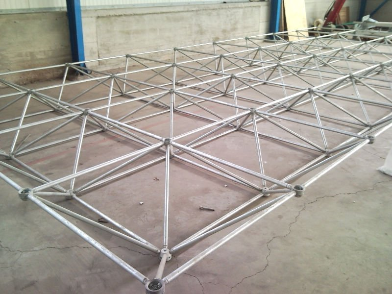 Space Frame - Buy Space Frame Node Product on Alibaba.com