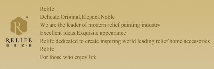 3 panels resin relief outdoor wall art, View outdoor wall art, Brand ...
