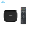 Good price 2GB RAM 16GB ROM 4k android tv box Magicsee n4 with NEW UI fast wifi