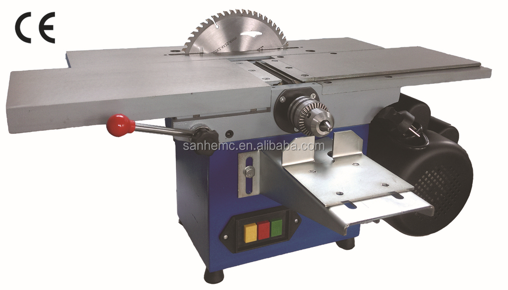 Industrial Wood Jointer Planer Or Thickness Mb120 For Woodworking Machine Supplier