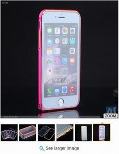 All Round Wrapped Tpu Cover For Iphone 6s Plus,For Iphone 6 Plus ...