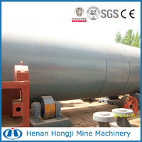 ISO9001&CE Certificate Energy Saving vertical cement kiln With Competitive Rotary Kiln Price