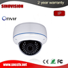 Starlight IP Network 2.0MP sony chipset cctv Vandalproof Dome Camera